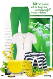 nr 1240 - Spring style