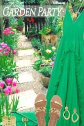 nr 1274 - In the garden