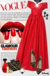 nr 1279 - Glamour ♥