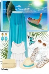 nr 1285 - Summer dream