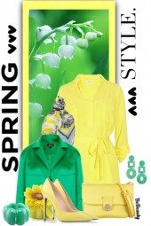 nr 1314 - Spring style