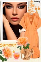 nr 1321 - Summer beauty