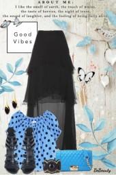 nr 1340 - Good vibes :)