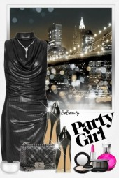 nr 1373 - Party girl
