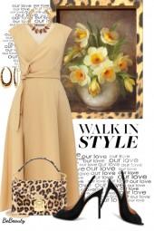 nr 1660 - Walk in style