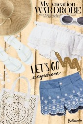 nr 1670 - My vacation wardrobe