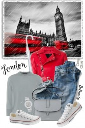 nr 1699 - One day in London