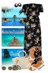 nr 1725 - Wonderful vacay