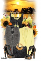 nr 1798 - What to wear...