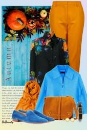 nr 1870 - Colorful Autumn
