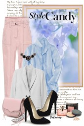 nr 1871 - Candy chic