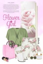 nr 1873 - Floral