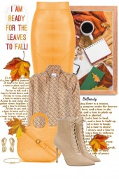 nr 1885 - Fall style