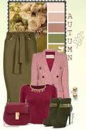 nr 1891 - Autumn ♥