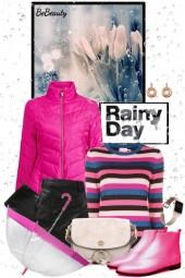 nr 1960 - Rainy day