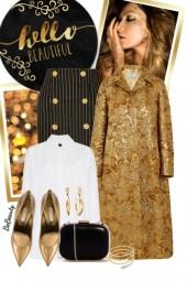 nr 2012 - Stay golden