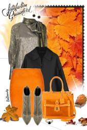 nr 2090 - Autumn mood