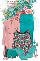 nr 2091 - Spring idea