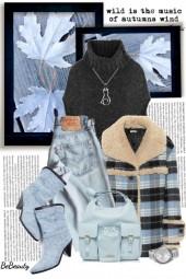 nr 2139 - Autumn outerwear