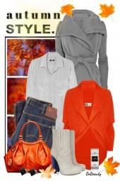 nr 2142 - Autumn style