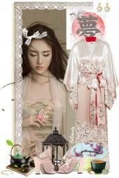 nr 2154 - Asian beauty ♥ アジアの美しさ