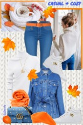nr 2167 -Fall in Denim