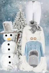 nr 2241 - Winter fun