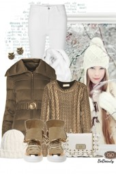 nr 2260 - Winter casual