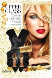 nr 2273 - Black & gold