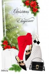 nr 2283 - Christmas elegance