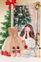 nr 2318 - Magical Christmas Time
