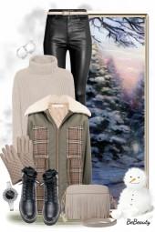 nr 2365 - Winter ♥