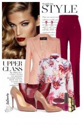 nr 2397 - Elegant woman