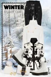 nr 2462 - Winter essentials