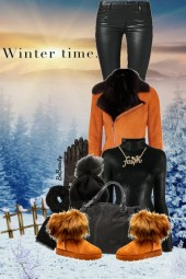 nr 2488 - Winter time