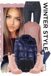 nr 2503 - Winter style