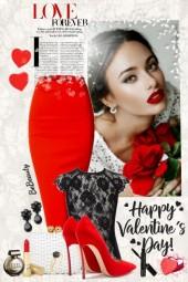 nr 2547 - Happy Valentine's Day
