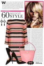nr 2564 - 60 second style