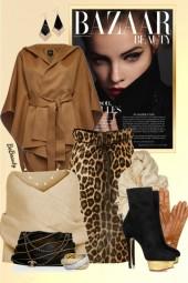 nr 2584 - Winter elegance
