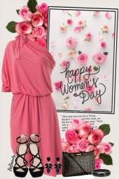 nr 2652 - Happy Women's Day