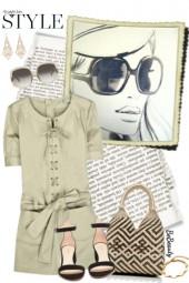 nr 2654 - Summer style