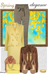 nr 2686 - Spring elegance