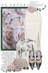 nr 2718 - Floral inspiration