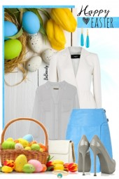 nr 2778 - Easter