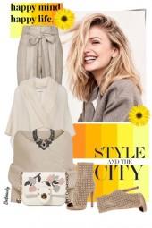 nr 2779 - City style