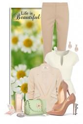 nr 2788 - Fresh Spring chic