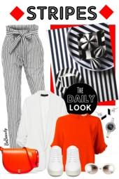 nr 2818 - Stripes
