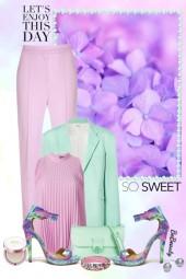 nr 2819 - Sweet pastels