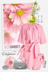 nr 2834 - She loves pink