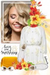 nr 2855 - Girls love Spring